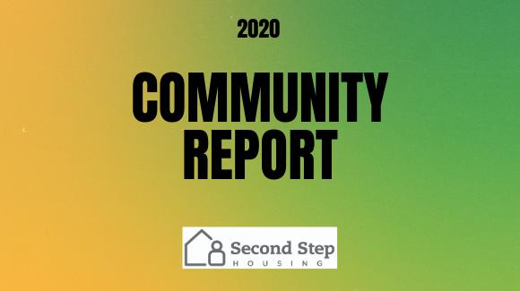 2020 Community Report