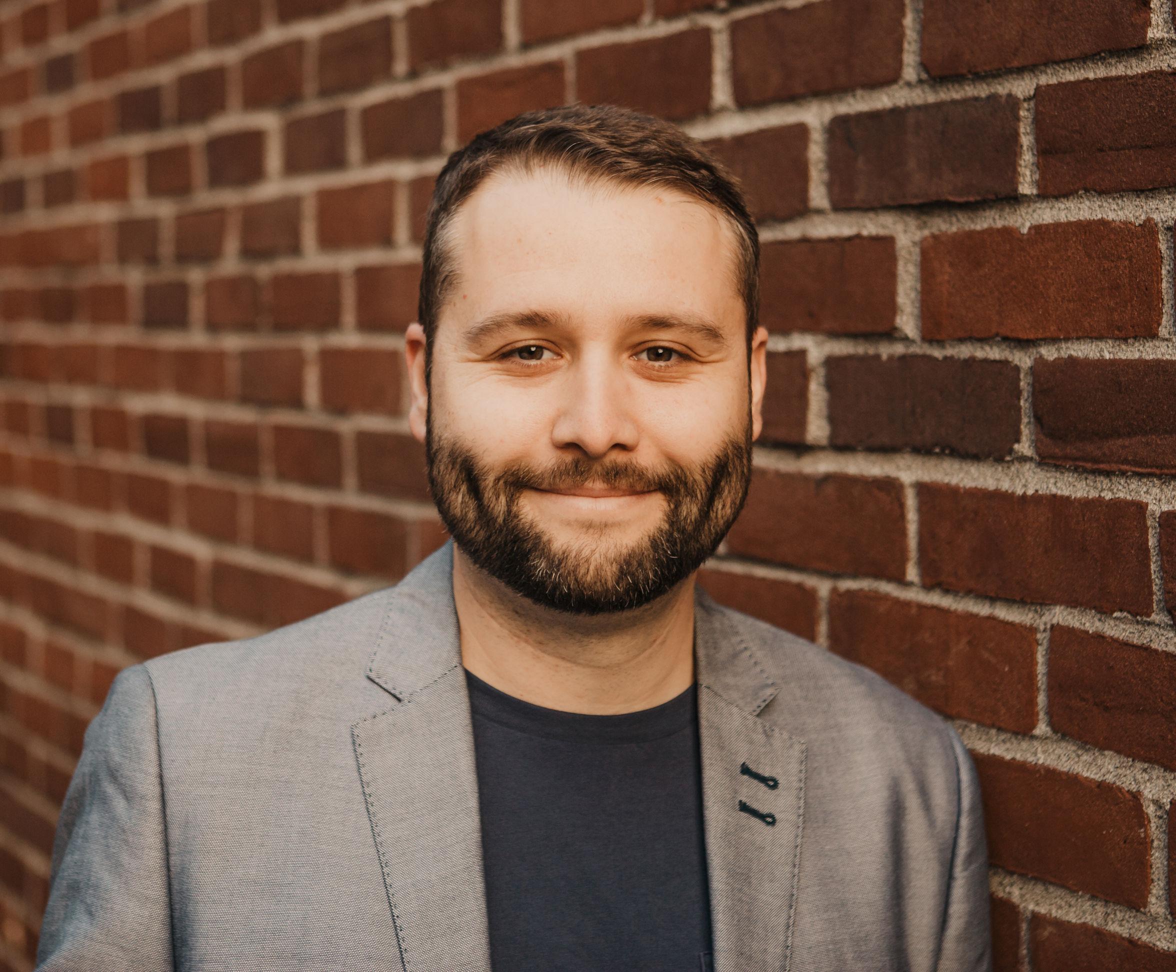Board Spotlight — Brendan Sanchez